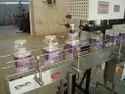 Induction Cap Sealing Machine For Pet Bottle
