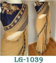 Fancy Banglory Net Saree