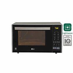 LG MJ3296BFT Microwave Oven