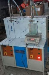 Soap Oil Liquid Filling Machine - Double Head