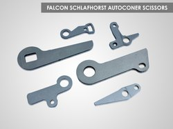 AUTOCONER SCISSORS FOR SCHLAFHORST