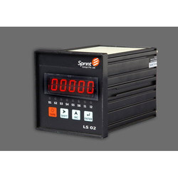 Compact Weighing Controller
