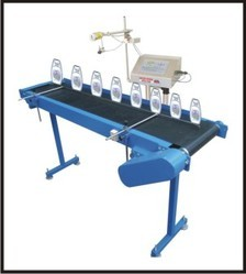 Flat Belt Conveyor Systems