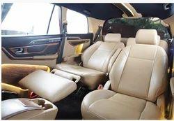 Innova Lounge Car Modified Service