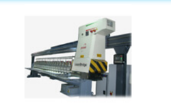 Laser embroidery machine at best price in india