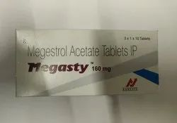 Megasty 160mg Tablet
