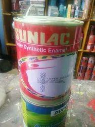 Super Synthetic Enamel