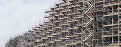 Tower Scaffolding On Hire