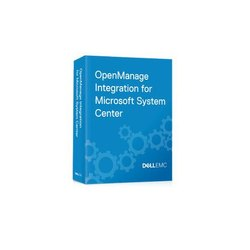 Dell OpenManage Integration For Microsoft System Center
