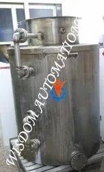 Stainless Steel Boilers