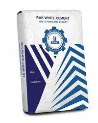 RAK WHITE CEMENT