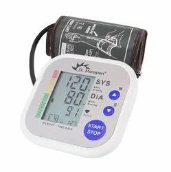 Dr. Morepen BP-02 Blood Pressure Monitor