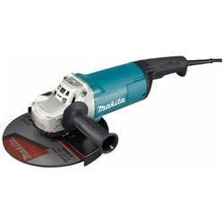 Mild Steel Electric Angle Grinder, 740W