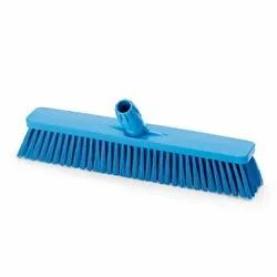 Cleaning Brush With Handle - Color Coded