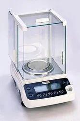 Gramton Laboratory Scale