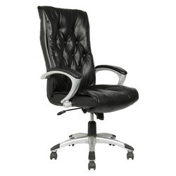 Odyssey High Back Office Chair
