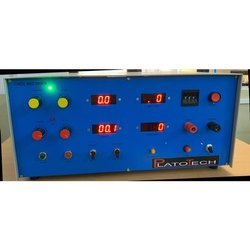 Electroplating CVCC Rectifier