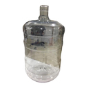 20 Litre Bubble Top Water Jar