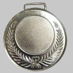 Polished Sports Medal