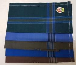 Plain Cotton Handkerchief