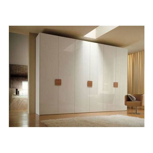 Wooden Wardrobe, Height: 7 To 9 Feet, Rs 1500 /square Feet