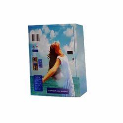 Electric Sanitary Napkin Vending Machine