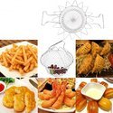 Fry French Chef Basket
