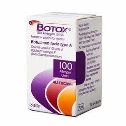 Botulinum Toxin Injection