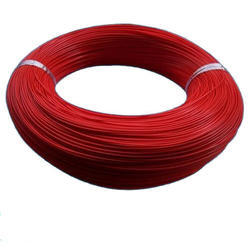 Anchor and Polycab Red Electrical Wire