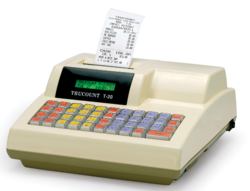 T-20 Trucount Electronic Billing Machine