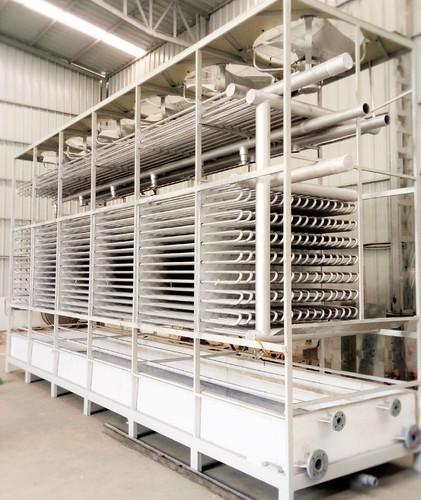 Condensing Unit - Ammonia Condenser Manufacturer from Surat