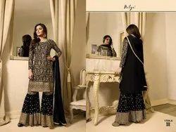 Designer Sarar Suit