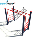 Outdoor Gym Strength Tester SP-KR-2525