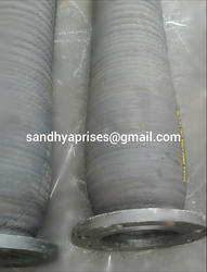 Rubber Hose Pipe