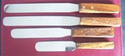 Ointment Spatula Stainless Steel
