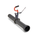 In-Place Soil Pipe Cutter