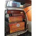 Mobile Soda Dispenser