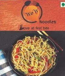 Mushroom Unani Spicy Wheat Flour Wow Stick Noodles 500 Gm