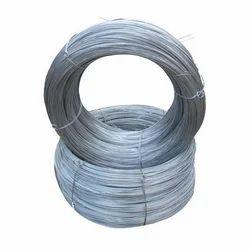 High Carbon Galvanized Wire