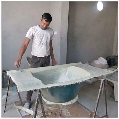 FRP Molding Job Works, Fiberglass Molding Services - Omkar