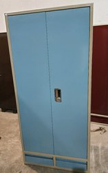 Domestic Steel Cupboard