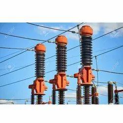 Potential Electric Transformer