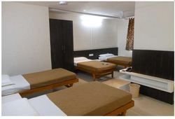 AC Family Room 4 Persons