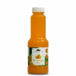 750 ml Healthy Refreshing Orange Squash