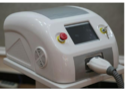 Portable OPT SHR IPL Hair Removal Machine