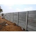 Industrial Precast Wall