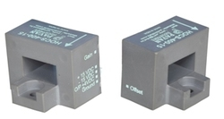 HOCS-15 DC Current sensor with shunt output