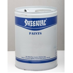 Sheenlac 3078 Alkyd Enamel Semi Gloss Finish