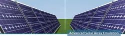 PPPE Photovoltaic Power Profile Emulation