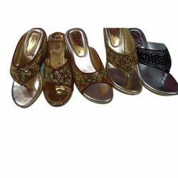 Casual Ladies Sandal, Size: S, M, L, XL